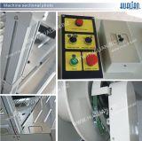 Automatischer Karton Hualian-2017, der Maschine für Verpackungsfließband gurtet (KZD-8060/D)