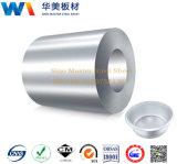 Катушка ASTM A653 горячая окунутая гальванизированная стальная, цены холоднокатаной стали, Prepainted стальная катушка главного PPGI катушки