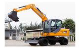 Xn65-4L las excavadoras de ruedas