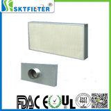 耐熱性分離器の空気HEPAフィルターの最もよい価格