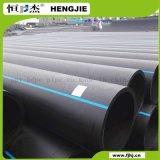 Tamanho personalizado para tubos de água HDPE