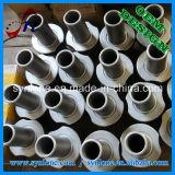 砂型で作るステンレス鋼の管付属品