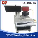 밑바닥 가격의 150W Qcw 섬유 Laser 용접 기계
