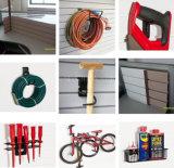 Шкаф инструмента гаража мастерской деревянный