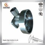 刻み目を取り除くことの中国のステンレス鋼1.4401の金属の鋳造で顧客用