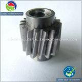 高精度および高性能のステンレス鋼ギヤ2583