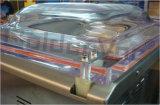 Vakuumverpackungsmaschine. Hohlraumversiegelung-Maschinen