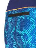 女性の印刷されたズボン