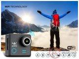 Gyro Anti Shake Função Ultra HD 4k Sport DV 2.0 'Ltps LCD WiFi Sport DV Video Camera