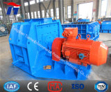 Trituradora de martillo de la línea de producción del mineral de hierro