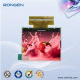 Мало - определенный размер модуль поверхности стыка TFT LCD RGB разрешений 2.36inch 480*234
