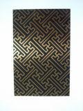 Медная покрынная плита листа нержавеющей стали нутряной стены с строительным материалом
