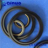 Anello del metallo di produzione di Schang-Hai Qinuo con le guarnizioni legate della gomma