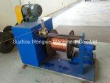 Hxe-10ds dazwischenliegende kupferne Drahtziehen-Maschine mit einzelnem Spooler-/Kabel-Herstellungs-Gerät