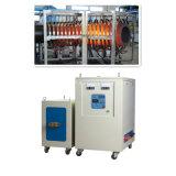 ボルト鍛造材のための産業誘導電気加熱炉装置