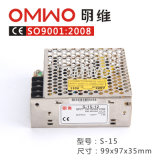12V 2.1A Ein-Output-Gleichstrom-Gleichstrom-Konverter