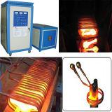 Lipaiの高周波熱い鍛造材の誘導加熱装置