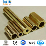 Kupferne Platte des Rohr-CuNi13zn23pb1 für industrielles Kupferlegierung-Gefäß