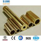産業のためのCuNi13zn23pb1高品質の銅の管の版
