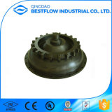 I pezzi meccanici di CNC di alluminio muoiono i pezzi di ricambio automatici Qingdao delle parti del getto