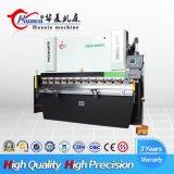 De hydraulische CNC Buigende Machine van het Blad van het Metaal van de Rem van de Pers
