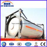 Funktions-Druck-leichter Becken-Behälter LNG-0.6-1.6MPa
