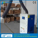 Filtro de fumo móvel do extrator das emanações de soldadura do Puro-Ar para a extração de poeira (MP-1500SA)