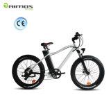 """bicicleta eléctrica de la montaña 250W-1000W con """" neumático gordo 26"""