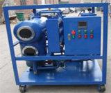 Óleo de lubrificação do vácuo que recicl a máquina