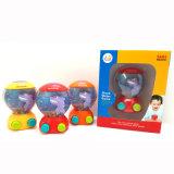 Jogo relativo à promoção da água dos brinquedos das crianças do presente (H0895147)