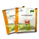 Hornilla gorda que adelgaza el té, té que adelgaza herbario del té delgado fácil, pérdida de peso herbaria