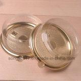 Kuchen-Blasen-Kasten 4 Zoll-Kinder