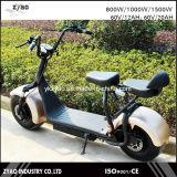 2017 Cochi elettrici della città del motorino di modo 1000W Harley (ZYES-004)