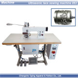 Machine gravante en relief ultrasonique