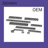 Corrente Chain industrial padrão 20A do rolo do ANSI 100