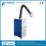 Filtre de fumée mobile d'extracteur de vapeur de soudure de Pur-Air pour l'extraction de poussière (MP-1500SA)