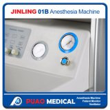 Fábrica de máquina de múltiples funciones de la anestesia de Jinling-01b ICU