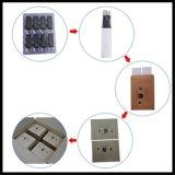 bateria recarregável do telefone móvel do lítio da recolocação de 3.7V 1420mAh para o iPhone 4 4s