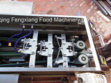 Fgb-170産業魚の腹分割機械、魚の肉付け機械