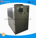 охлаженная воздухом машина Малайзии охладителя воды 3HP малая охлаждая более Chiller