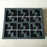 Покрывающ прессформу блоков конкретную для усиленной поддержки (MDF8)