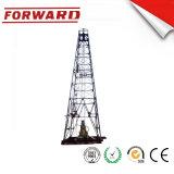 Equipamento Drilling Xy-2bt de núcleo do eixo com a torre Drilling que adota o guincho do Traversal