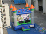 Dinosaurier-aufblasbares federnd Haus/Prahler-Schloss für Kinder