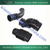 Tubo flessibile della presa del tubo di drenaggio dell'acqua della gomma di silicone