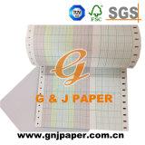Brillante Medical Recording Paper con alta calidad
