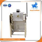 25kw het Verwarmen van de inductie de Gouden Smeltende Machine van de Oven 20-25kg