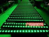 Großhandels-RGBW 18*10W lineare PFEILER Wand-Unterlegscheibe LED für im Freien