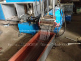 Película Yb-D115 plástica que recicl a maquinaria com duas extrusora