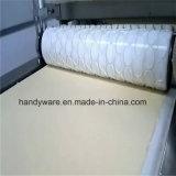 Linha de processamento de chips de batata fabricada