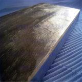 銅のHydrometallurgicalのための銅の覆われた鋼板の版